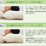 王様の夢枕・王様の抱き枕を市販しているお店と送料無料になる通販の正規店について